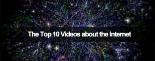 The Top 10 Videos About the Internet