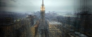 Incredible Zoom Photographs of New York City