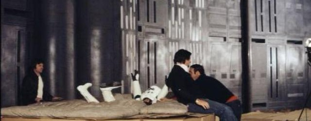 Behind the Scenes Star Wars Photos You Haven&#8217;t Seen