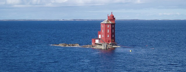 Towering Beacons: 15 Lambent Lighthouses