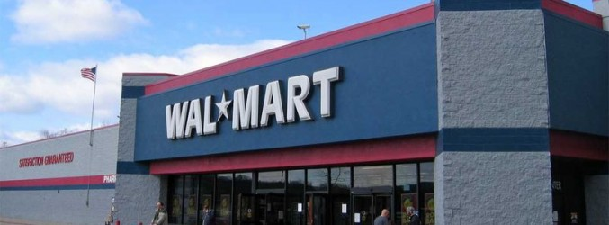 Woman Awarded $100 for $0.02 Lawsuit Against Wal-Mart