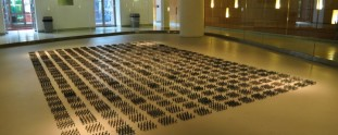Ever Wanted To See 10,000 Toy Soldiers Perfectly Lined Up?