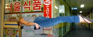 Planking: 40 Most Ridiculous Moments