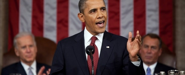 Highlights From the 2012 State of the Union Speech