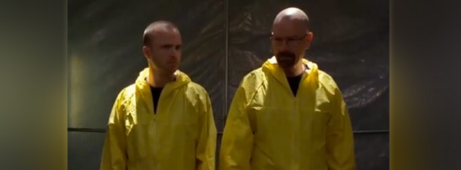 "Available Now: ""Breaking Bad"" on DVD & Blu-ray (Sponsored)"