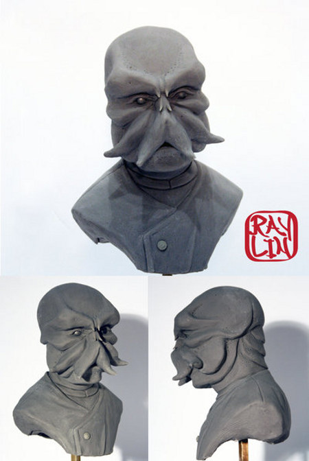 futurama-busts-1