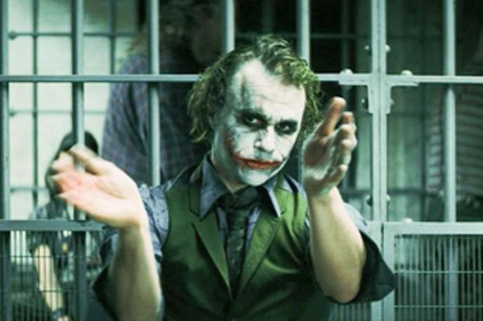 The Joker's Slow Clap : It was Heath Ledger's stroke of genius that created the Joker's slow clap in The Dark Knight, in response to Jim Gordon's victory speech. This helped Health develop the Joker's character into an unpredictable villain rather than the classic predictably evil character.
